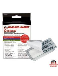 Приманка Octenol - 1 таблетка для уничтожителей комаров и гнуса Mosquito Magnet