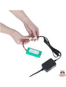 Зарядное устройство для аккумуляторов в ловушках Mosquito Magnet Executive и Independence