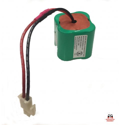 Аккумуляторная батарея для ловушек для комаров Mosquito Magnet Independence