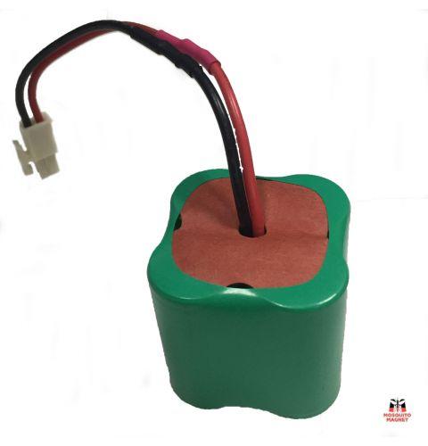 Аккумулятор для ловушек-уничтожителей комаров и гнуса модели Independence