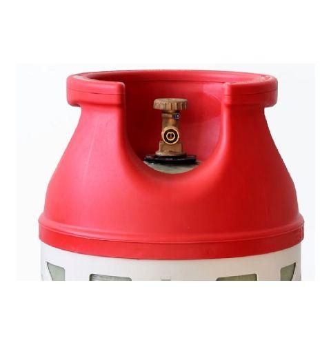 Композитный газовый баллон Ragasco LPG для ловушек-уничтожителей комаров и мокрецов на 24,5 л
