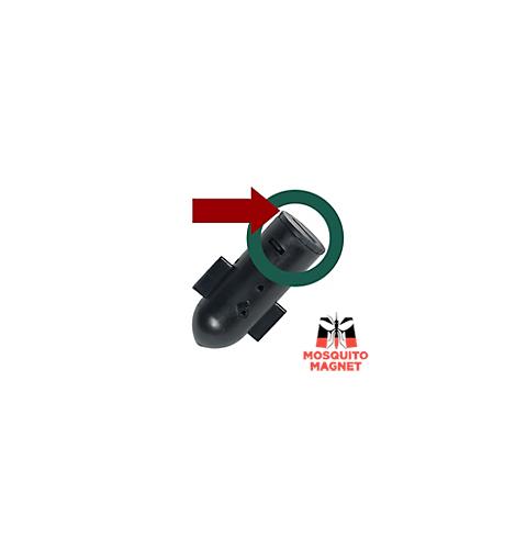 Крышка отсека с приманкой для ловушек-уничтожителей Mosquito Magnet