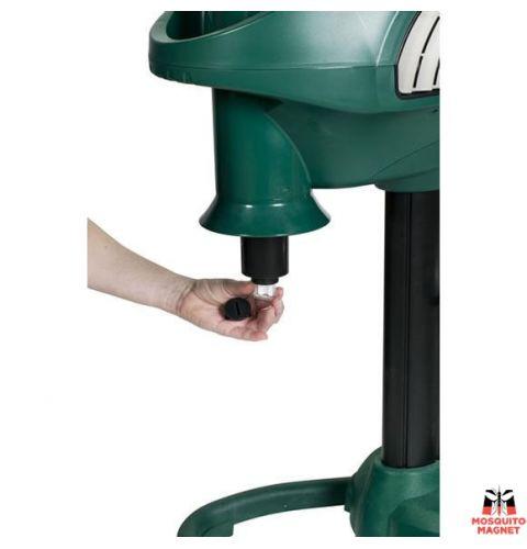 Замена аттрактанта в ловушка для комаров и кровососущих насекомых Mosquito Magnet
