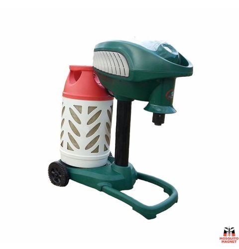 Ловушка для мокрецов, мошек и комаров Mosquito Magnet Executive