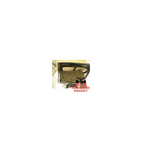Полная сетка для уничтожителя кровососущих насекомых для Mosquito Magnet Pioneer